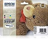 Epson Multipack C13T06154010