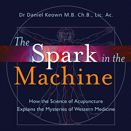 The Spark in the Machine cover art