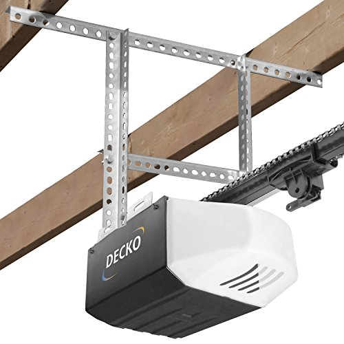 Decko Garage Door Opener Installation Kit