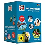 Ist Was-DVD Sammelbox 1.Staffel (Exkl.Amaz [Import]