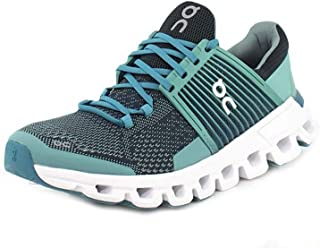 On Running Womens Cloudswift Textile Synthetic Trainers