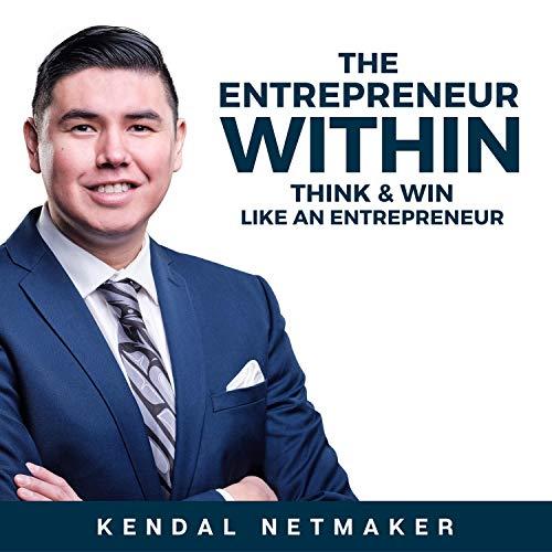 The Entrepreneur Within cover art