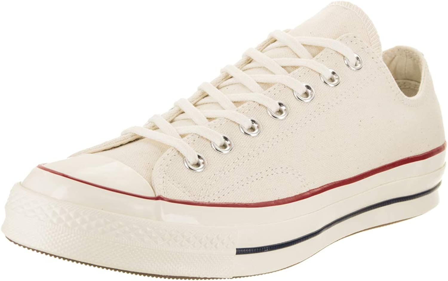 Converse Unisex Adults Taylor Chuck 70 Ox Low-Top Sneakers