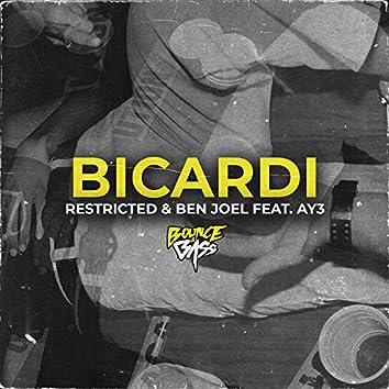 Bicardi (feat. AY3)