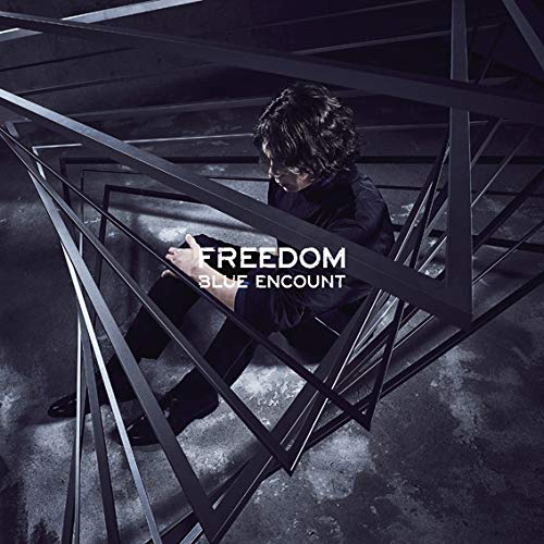 [Single]FREEDOM – BLUE ENCOUNT[FLAC + MP3]