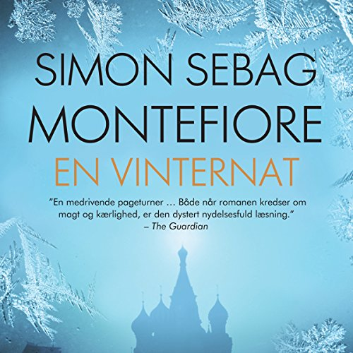 En vinternat                   By:                                                                                                                                 Simon Sebag Montefiore                               Narrated by:                                                                                                                                 Thomas Gulstad                      Length: 14 hrs and 52 mins     Not rated yet     Overall 0.0