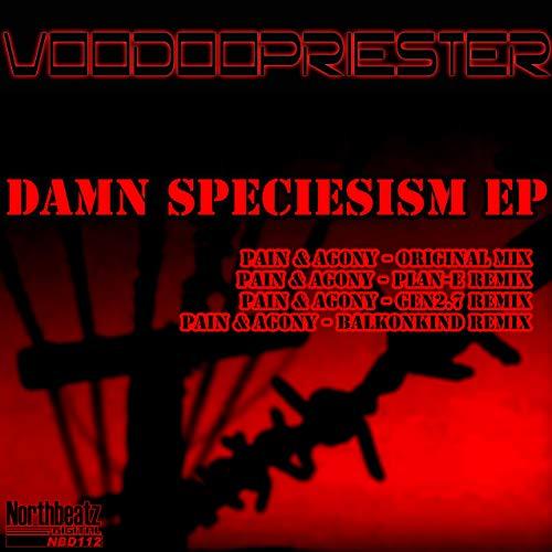 Damn Speciesism EP