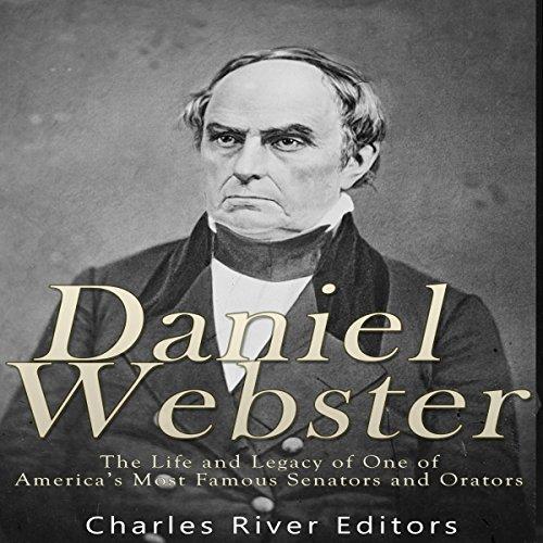 Daniel Webster cover art