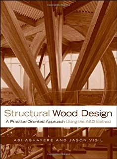 Structural Wood Design: A Practice-Oriented Approach