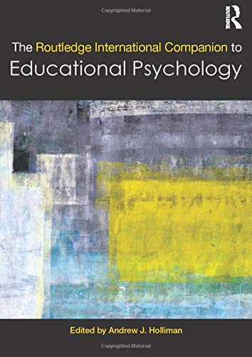 Compare Textbook Prices for The Routledge International Companion to Educational Psychology Routledge International Companions 1 Edition ISBN 9780415675604 by Holliman, Andrew J.