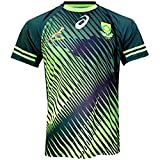 South Africa Springboks 7s Home Jersey 2016 -