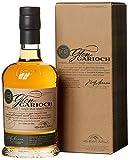 Glen Garioch 12 ans Single Malt Scotch, Whisky Ecossais 48% - 70cl - avec étui