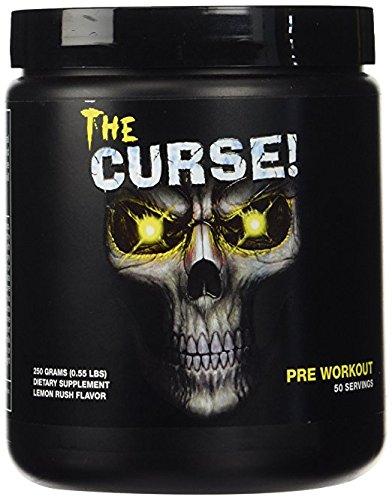 JNX The Curse ! Lemon Rush 250 g