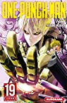 One-Punch Man, tome 19 par One