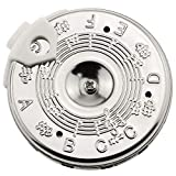 Best Pitch Pipes - E-outstanding C-C Pitch Pipe 13 Tones Pitch Pipe Review