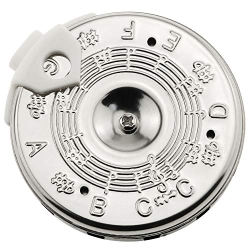 E-outstanding C-C Pitch Pipe 13 Tones Pitch Pipe 13 Note
