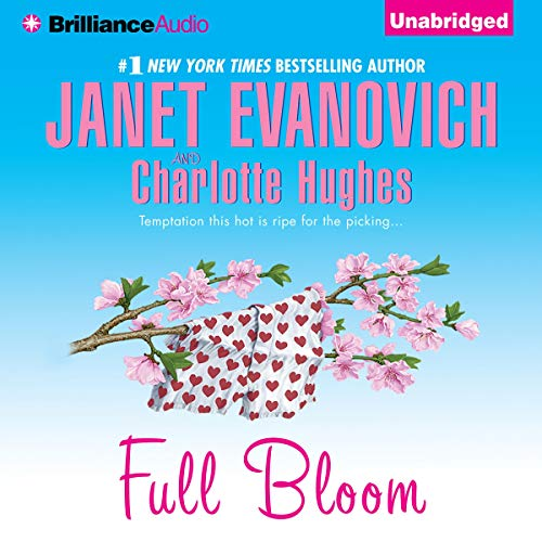 Full Bloom audiobook cover art