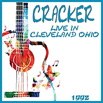 Live in Cleveland Ohio 1992 (Live)