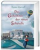 Das Geheimnis der roten Schatulle - Emma Carroll