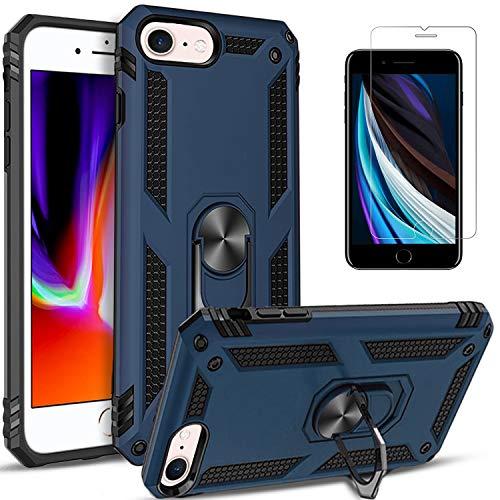 STARSHOP- iPhone SE 2020 Case, iPho…