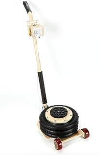 WUPYI2018 Cric pneumatique 3 tonnes - Pour réparation de voiture - Hauteur de levage : 15 à 40 cm