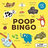 Laurence King Publishing Poop Bingo: A Hilarious and Fascinating...