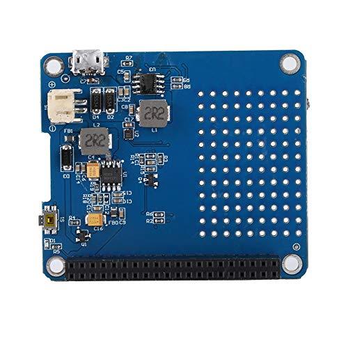 900ma Pisugar Portable 900 mAh //1200 mAh Lithium Battery Power Module for Raspberry Pi-Zero Pi-Zero W//WH Model Accessories Not Include Raspberry Pi