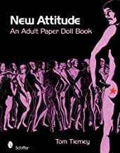 New Attitude: An Adult Paper Doll Book