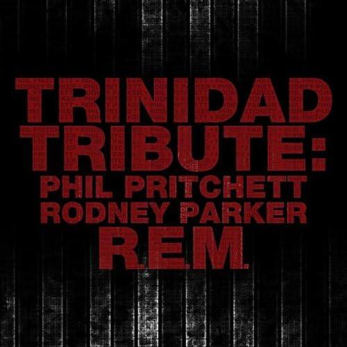 Phil Pritchett & Rodney Parker