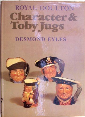 Royal Doulton: Character and Toby Jugs