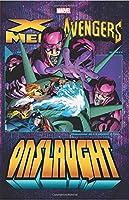 X-Men/Avengers: Onslaught Vol. 2 (X-men/Avengers Onslaugh)