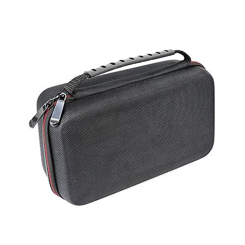 Duodo Bolsa de almacenamiento Eva, caja de almacenamiento de EVA para controlador Inkbird ITC-308