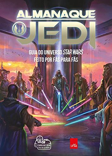 Almanaque Jedi