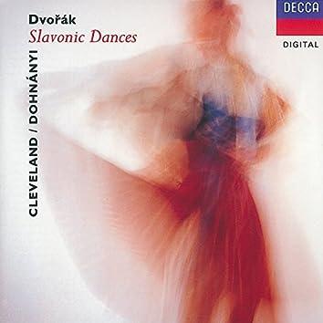 Dvorák: 16 Slavonic Dances