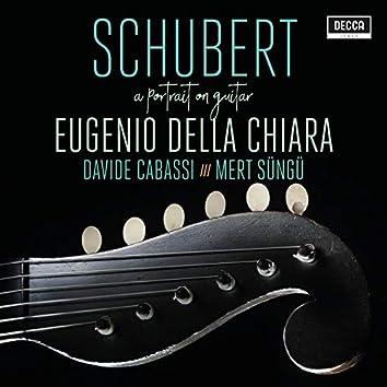 Schubert: A Portrait On Guitar