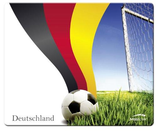 mächtig der welt Speedlink Silk World Edition Edition Mauspad Deutschland – DFB