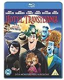 Hotel Transylvania [Reino Unido] [Blu-ray]