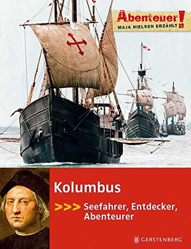 Kolumbus: Abenteuer!