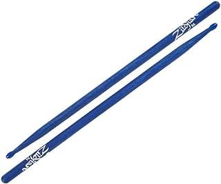 Zildjian 5A Nylon Blue Drumsticks