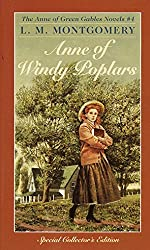 Anne of Green Gables books in order - All 12 of them! 7