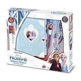 Grandi Giochi GG02412, Disney Frozen 2 Magico Tagebuch -