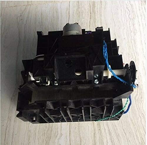 satukeji Repuestos Accesorios para Impresora C7779 Soporte de Cartucho de Tinta Estación de Servicio Compatible con HP Designjet 500510