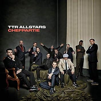 Chefpartie (feat. Average , Hinterland , Kayo , Texta & Da Staummtisch)