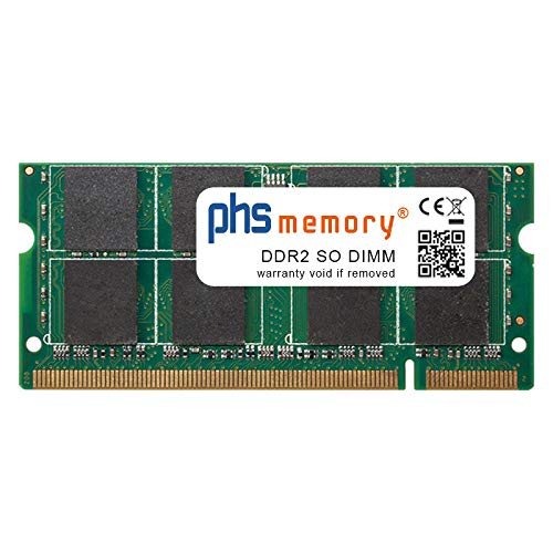 2GB RAM geheugen voor Siemens SIMATIC PANEL PC 677B 6AV7871-0BB11-0AC0 DDR2 SO DIMM 667MHz PC2-5300S