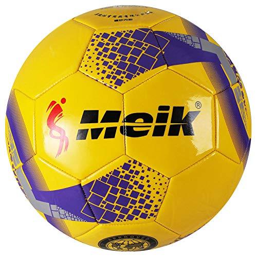 Balon De La Liga Balón De Entrenamiento De Fútbol Tamaño 5 Partido Oficial Fútbol Adultos Y Junior Niños Balón De Fútbol Fútbol Sala Partido Campeones Liga De Fútbol