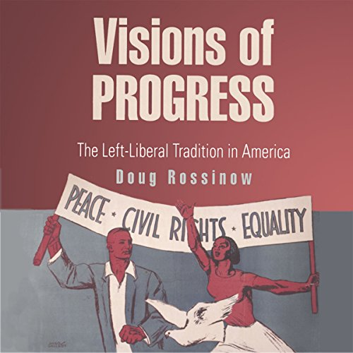 Visions of Progress audiobook cover art
