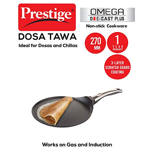 best tawa for dosa
