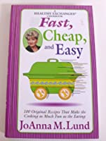Fast Cheap and Easy QVC 0399525262 Book Cover