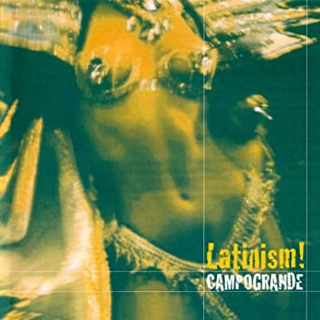 Latinism EP