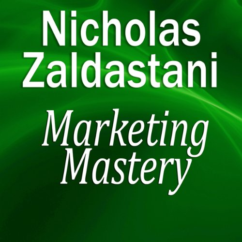 Marketing Mastery  Audiolibri